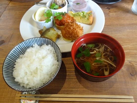★ツムギ★ 千種区 洋食/カフェ