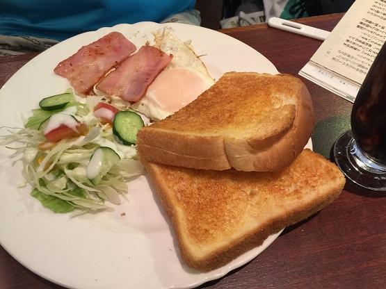 ★イルフィオレ★ 中区/大須@大須観音駅 喫茶店