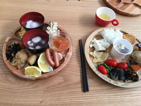 ★PaPaビアレストラン★ 三重県伊賀市/モクモクファーム内 ブッフェ