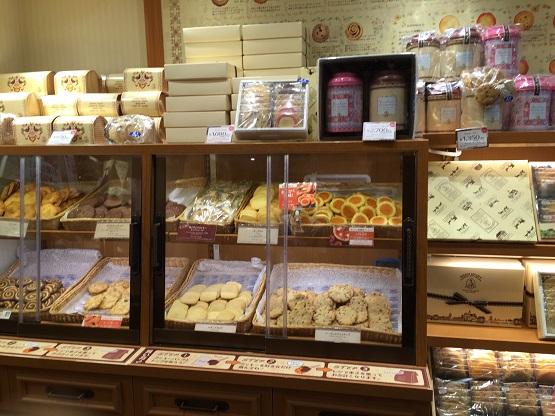 ★ステラおばさんのクッキー★ 中村区@名古屋駅 クッキー