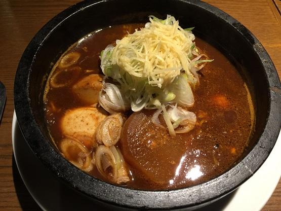 名古屋市千種区千種駅から徒歩3分、ビストロ文化洋食店で子連れランチ