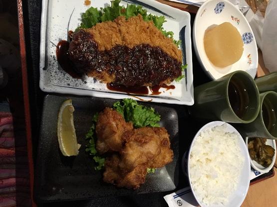 ★ざ・めしや★ 刈谷市@ハイウェイオアシス内 和食