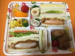 ☆サンドイッチハウス メルヘン☆ 名古屋市中村区@名駅・高島屋 サンドイッチ