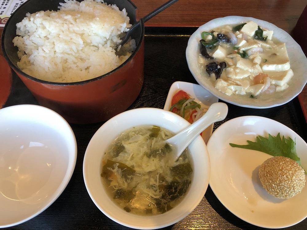 ★四川菜園 金山店★ 熱田区@金山 中華料理