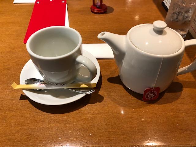 ★SAPORE★ 名古屋市@名駅地下街 カフェ