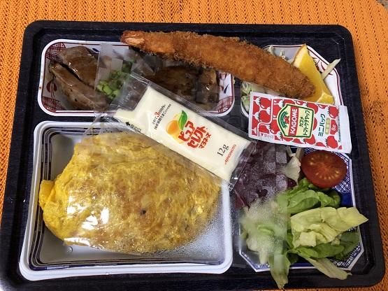 錦にある 焼肉亭おぐり の 特選おぐりステーキ弁当は子供がお気に入りの宅配弁当です