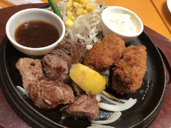 名東区にあるスーパー銭湯らくスパガーデン名古屋はごはんも美味しくて1日中楽しめます