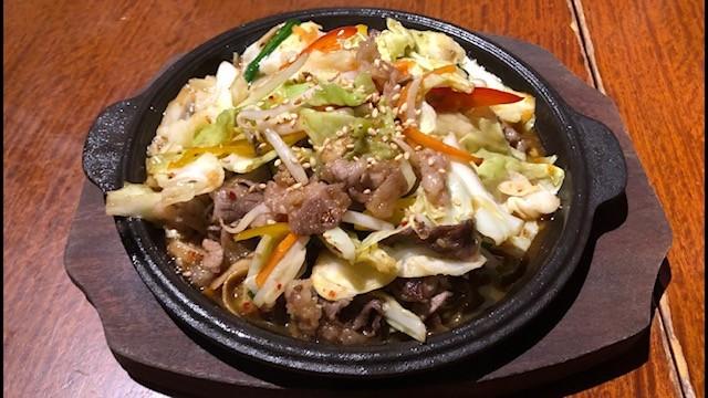 名古屋市中区金山にある韓国料理のお店、金山ソウルは辛いものが苦手な方でもランチやディナーが可能です