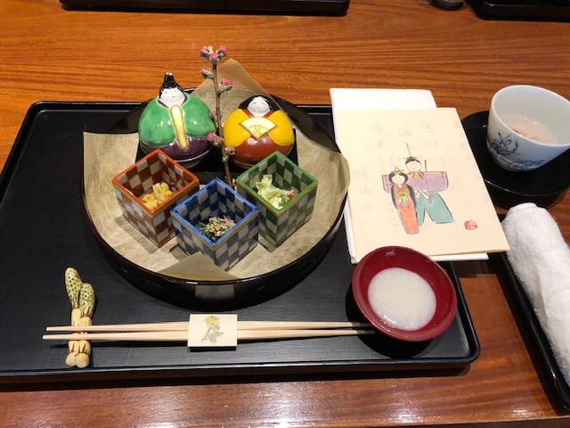 名古屋市瑞穂区にある大のお気に入り店、蓬莱で日本料理を楽しんできました。