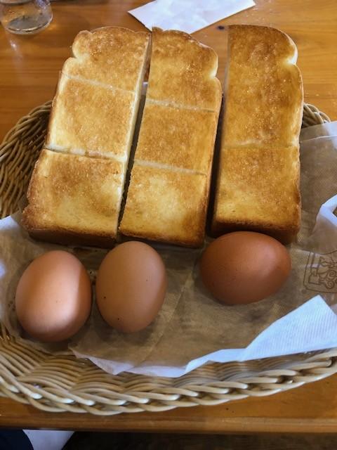 コメダ珈琲店 本店 は名古屋市瑞穂区 の閑静な住宅街にたたずむ 大人気モーニング 喫茶店