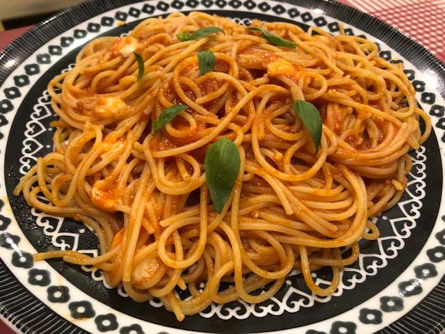 イオンモール熱田内にあるパステルは大人も子供も楽しめるイタリア料理屋