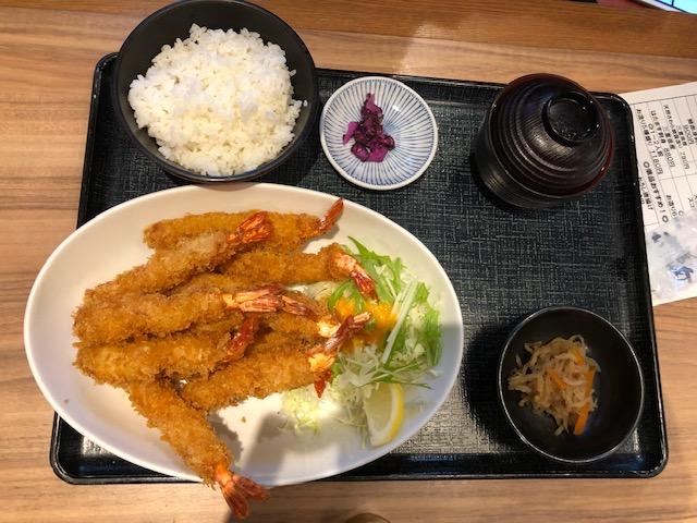 海鮮料理 嘉文 キャナルリゾート店でメガ盛りに挑戦!