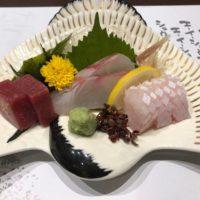 祇園駅から徒歩8分 海鮮処 松月亭 博多中洲店で福岡の夜を堪能