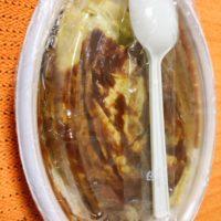 名古屋市中区 キッチン千代田のオムライスは絶大な人気を誇る裏メニュー