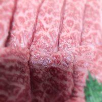 名古屋市瑞穂区の丸明は飛騨牛専門店でお肉の質が最高だった