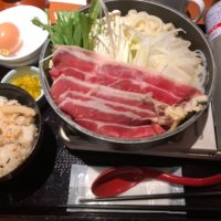 名古屋市瑞穂区牛巻の和食さと堀田通店は迷った時にオススメのファミリーレストラン