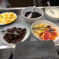 変なホテルラグーナテンボスの朝食ブッフェ会場「シェフズトライテーブル」は子連れモーニングに最適