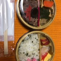 すき焼き専門鋤文のお弁当は季節によってお肉の脂の量が違う件