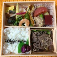 名古屋の老舗、つたものお弁当「和牛すき焼き膳」は料亭の味を気軽に堪能できる優れもの弁当