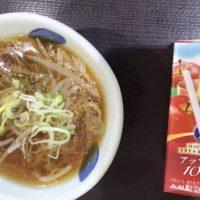 名古屋市緑区の麺丼・やきもの業態 てんてんジャンボリー有松店にて予想外のお子様中華ランチ